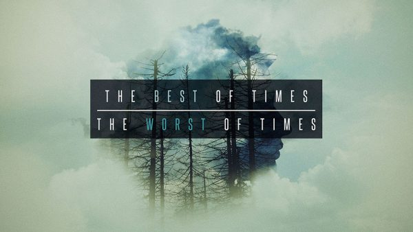 Isaiah Pt. 10: The Best of Times, the Worst of Times Image
