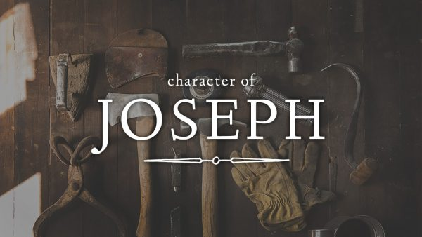 Character Of Joseph Pt. 2 Image