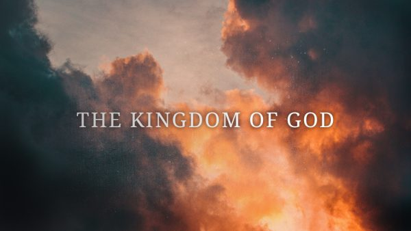 The Kingdom Of God Pt. 4 Image